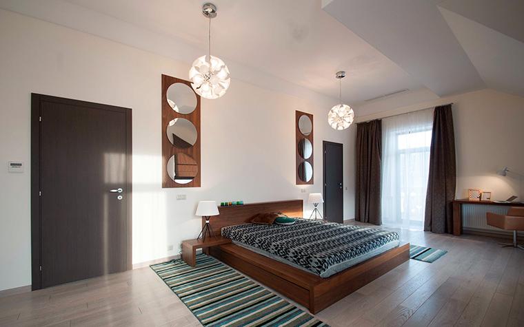 спальня - фото № 50257