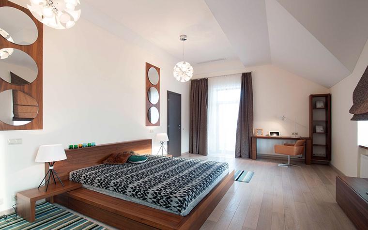 спальня - фото № 50261