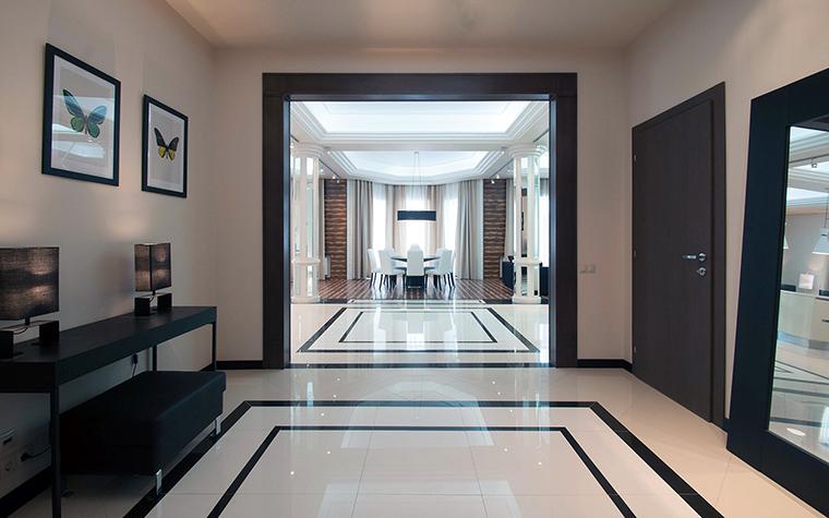 интерьер холла - фото № 50234
