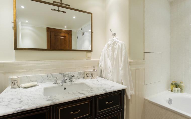 Фото № 50361 ванная  Загородный дом