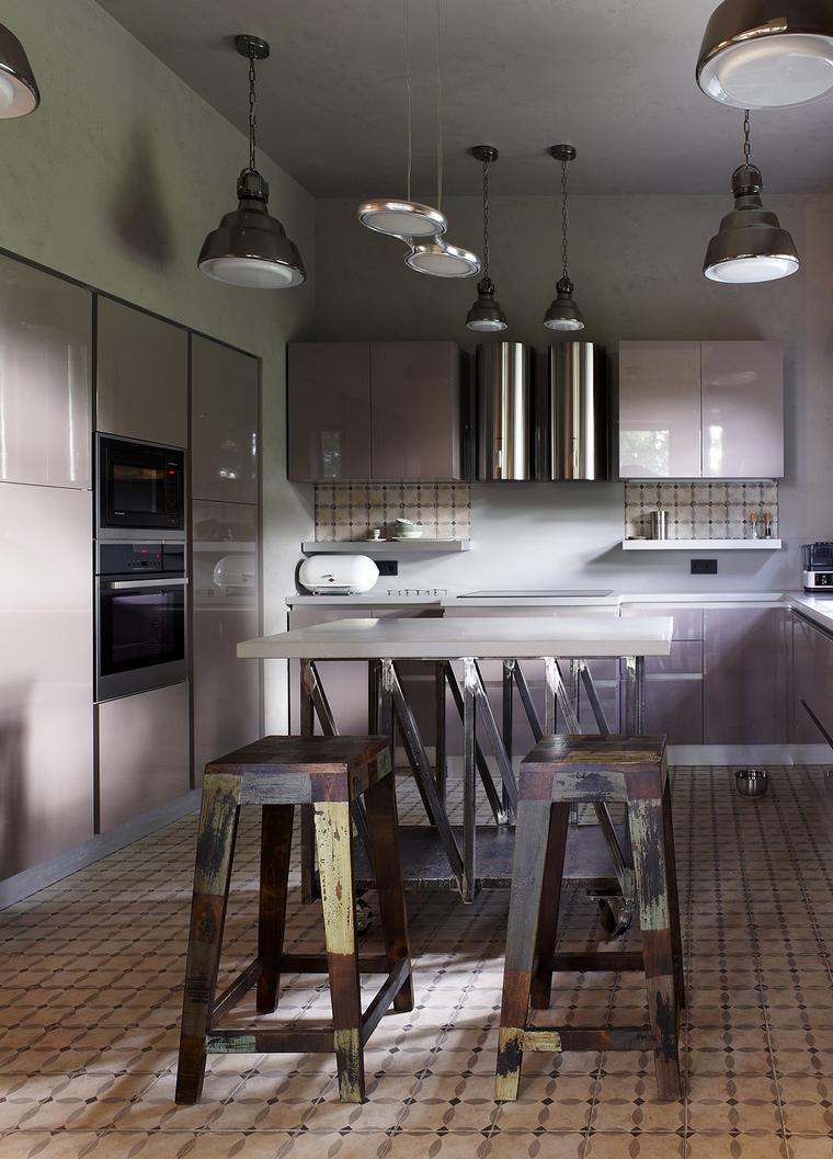 кухня - фото № 51812