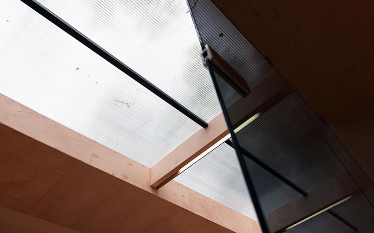Загородный дом. детали из проекта , фото №51877
