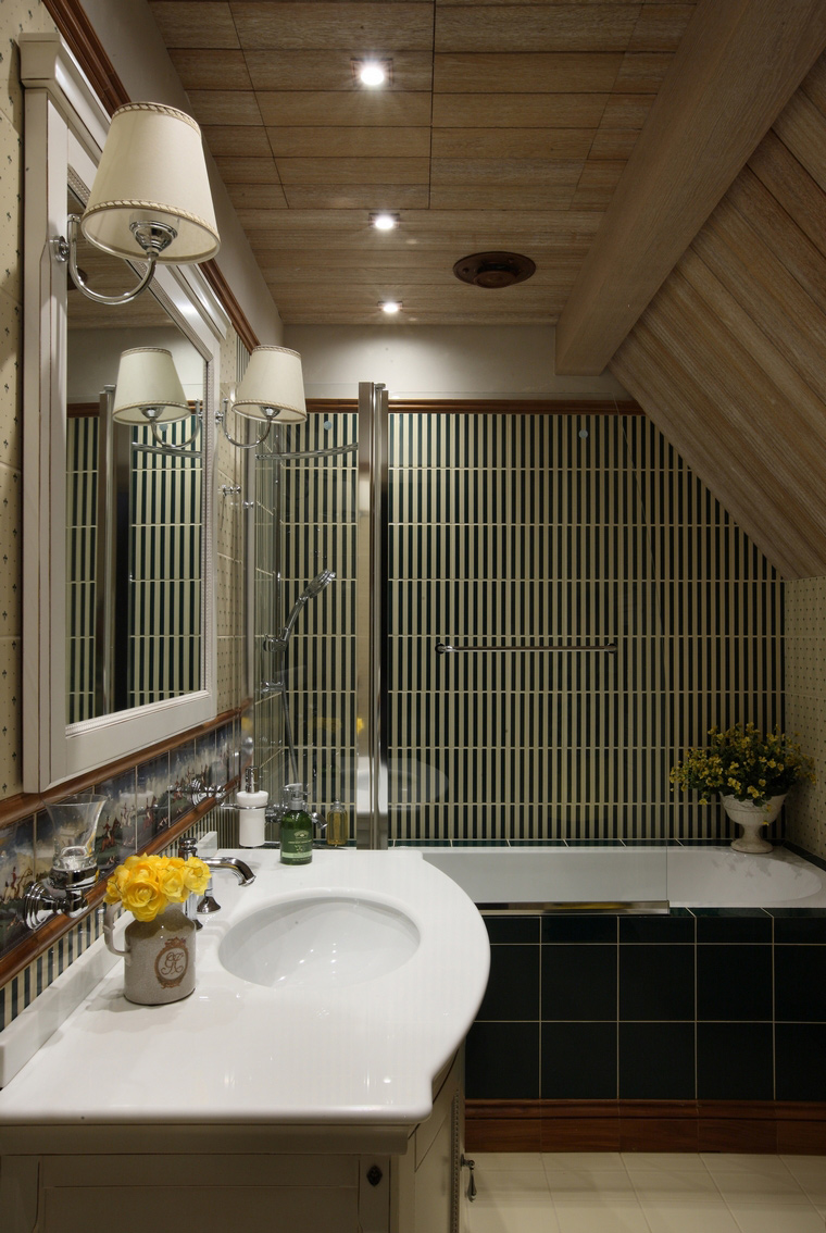ванная - фото № 52157