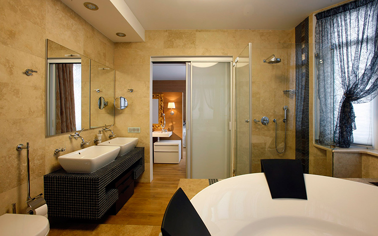 ванная - фото № 52409