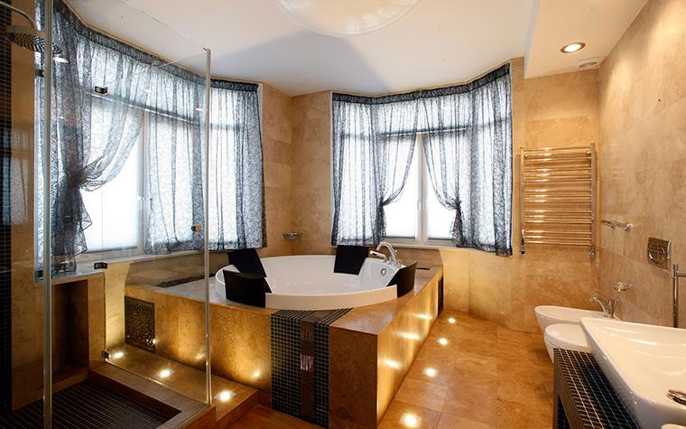 ванная - фото № 52410