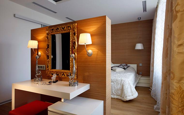 Фото № 52405 спальня  Загородный дом