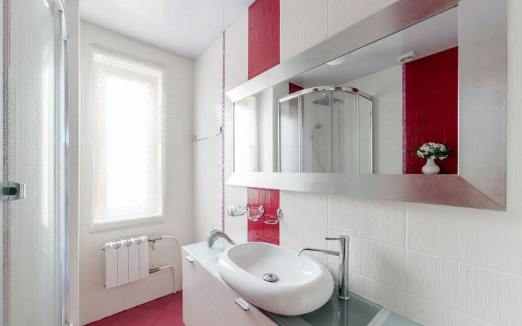 Фото № 52458 ванная  Загородный дом