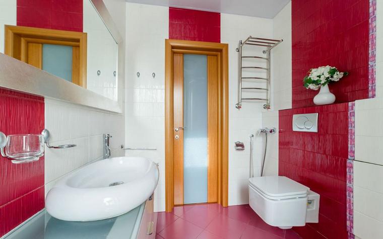 интерьер ванной - фото № 52459