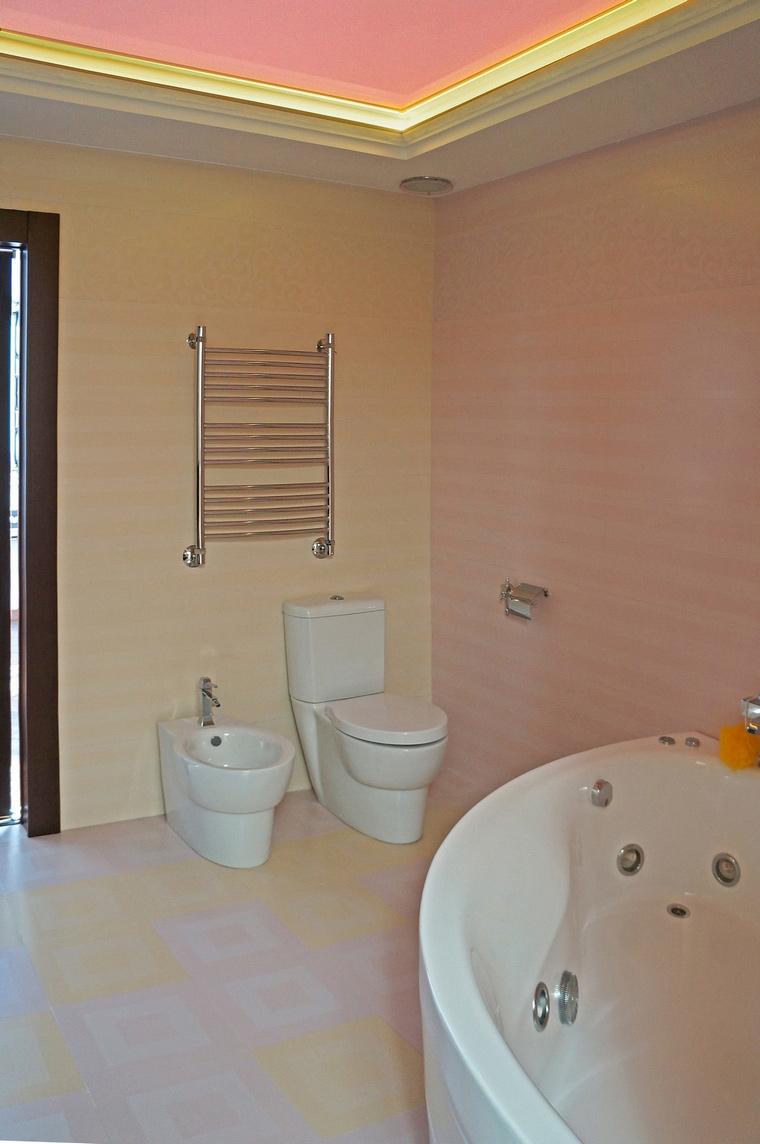 ванная - фото № 52587