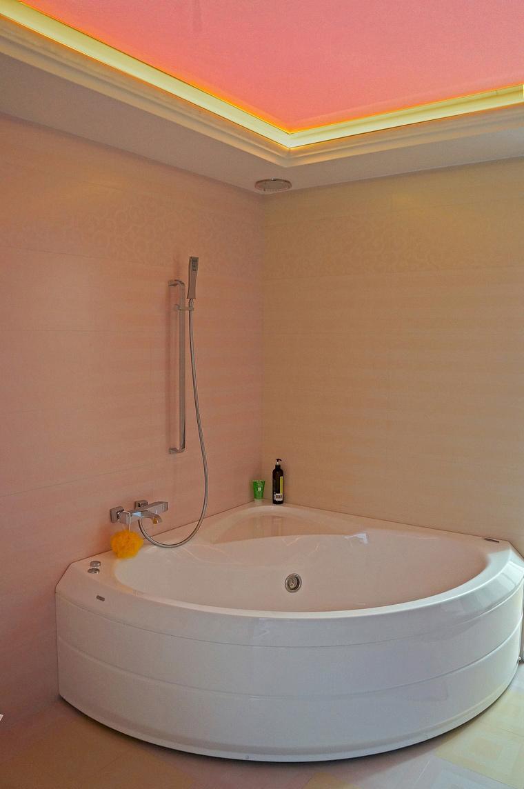 ванная - фото № 52588