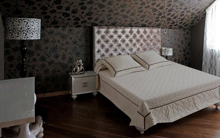 спальня - фото № 52579