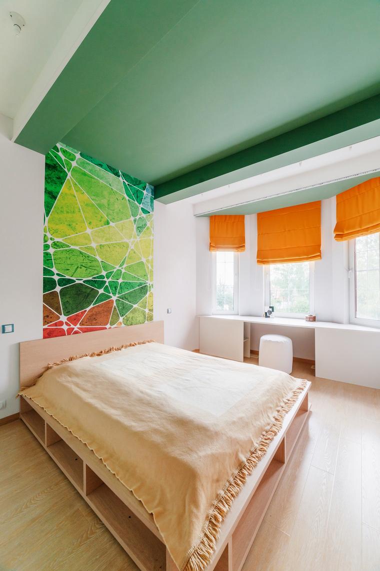 спальня - фото № 52870