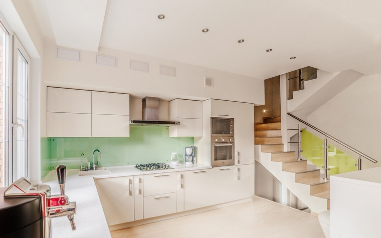 кухня - фото № 52868