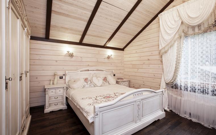 спальня - фото № 52994