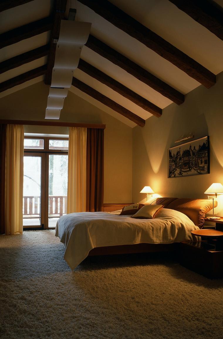 спальня - фото № 53082