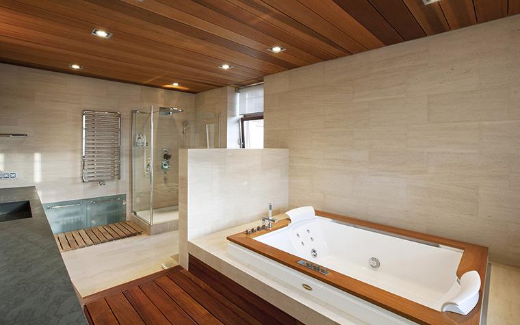 интерьер ванной - фото № 53533