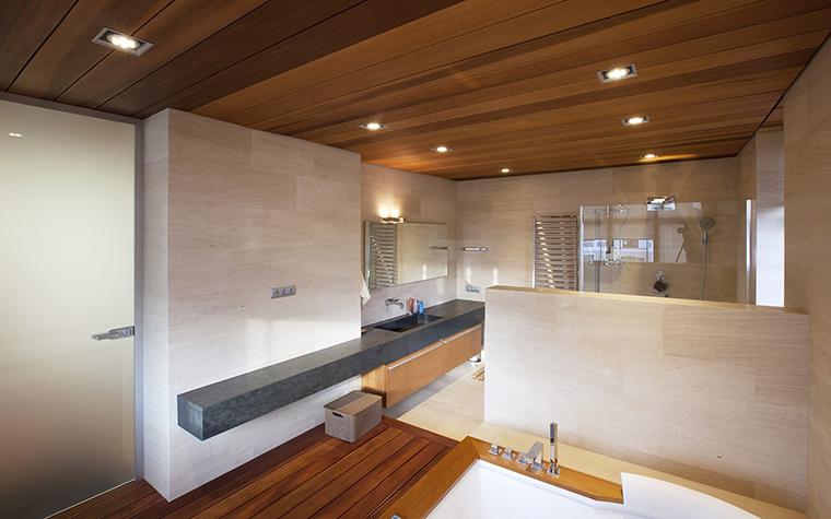 интерьер ванной - фото № 53534