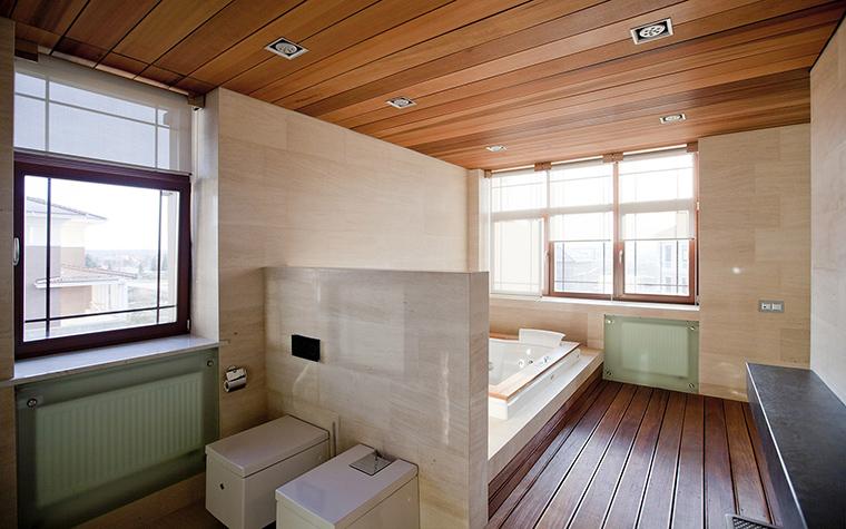 интерьер ванной - фото № 53536
