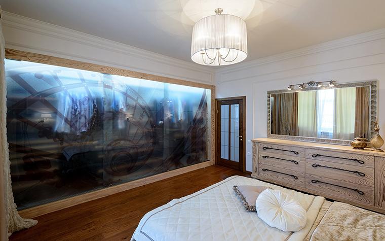 Фото № 53856 спальня  Загородный дом