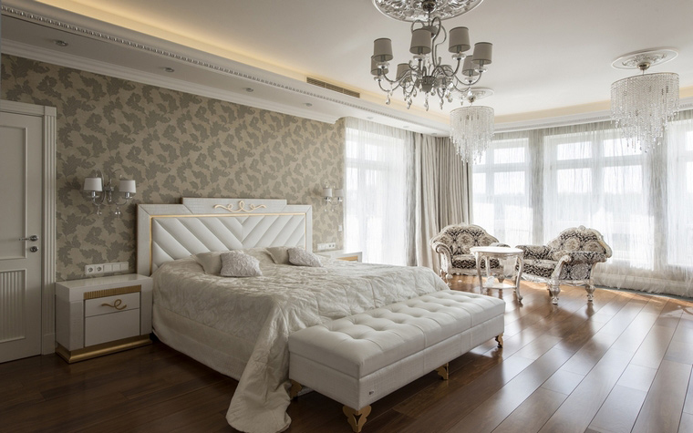 спальня - фото № 54287