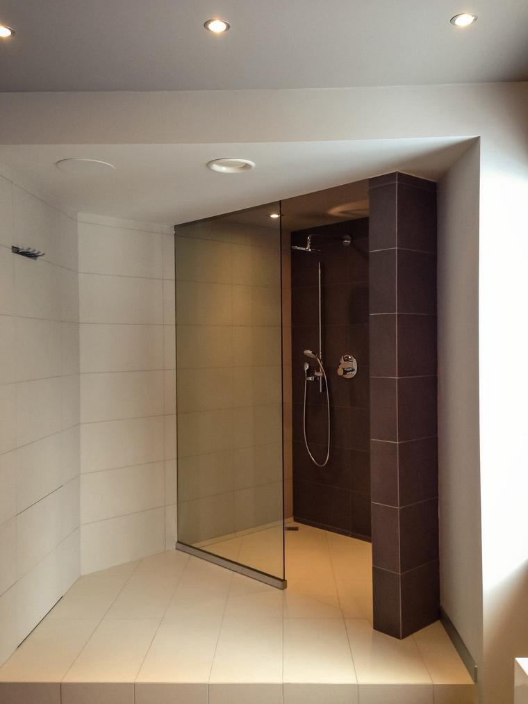Фото № 54304 ванная  Загородный дом