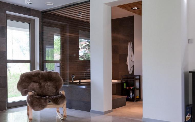 интерьер ванной - фото № 54302
