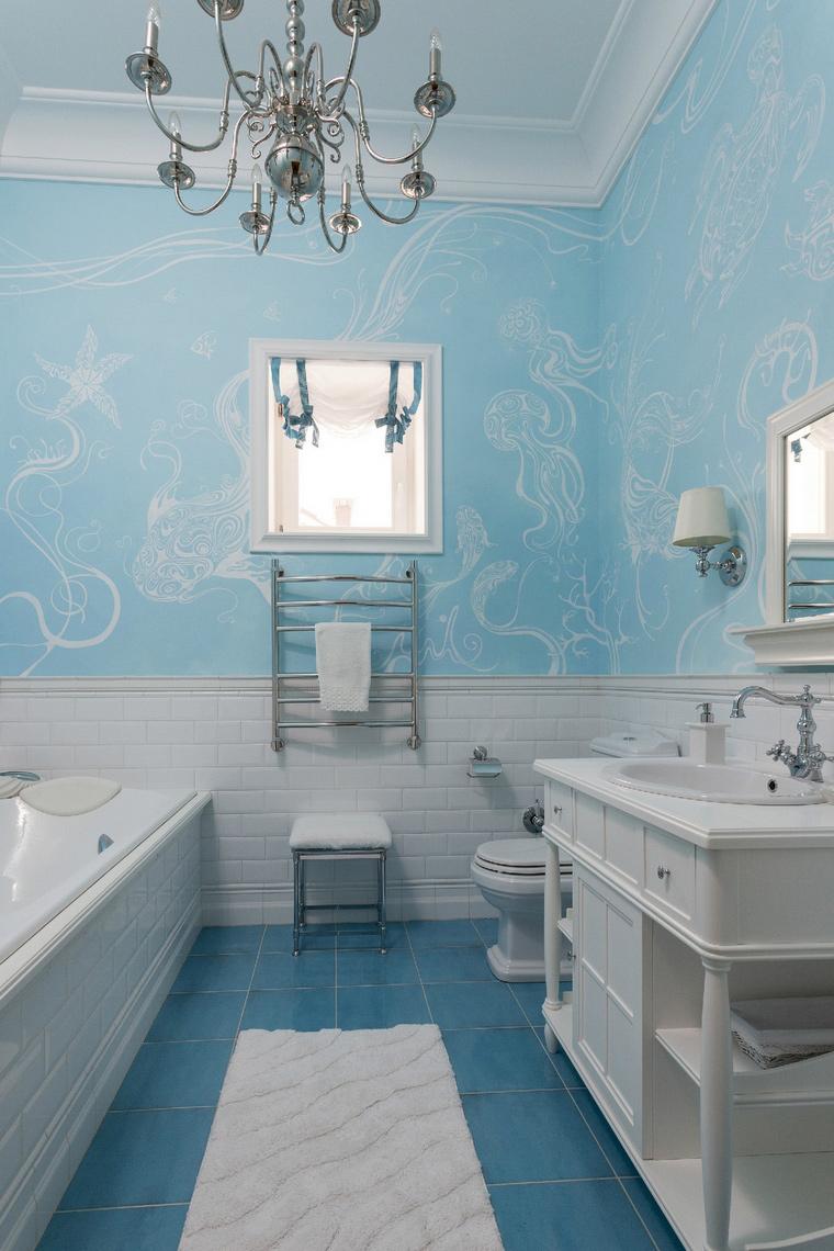 ванная - фото № 54343