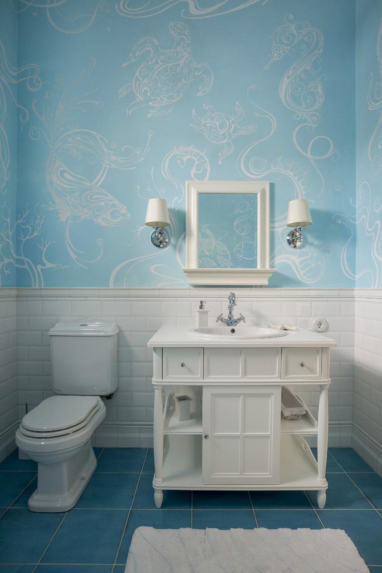 ванная - фото № 54344