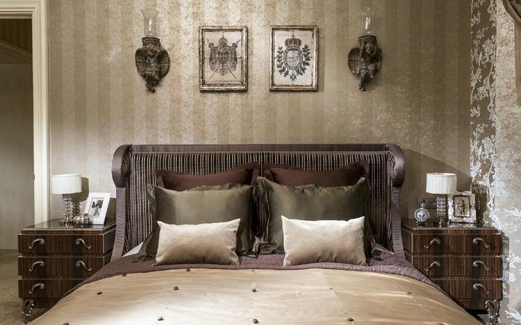 спальня - фото № 54332