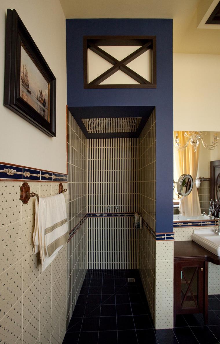 ванная - фото № 54407