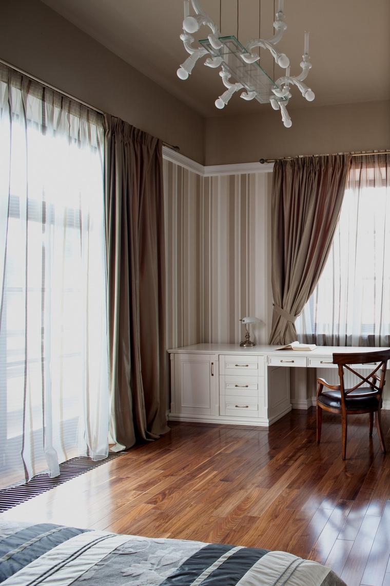 спальня - фото № 54401