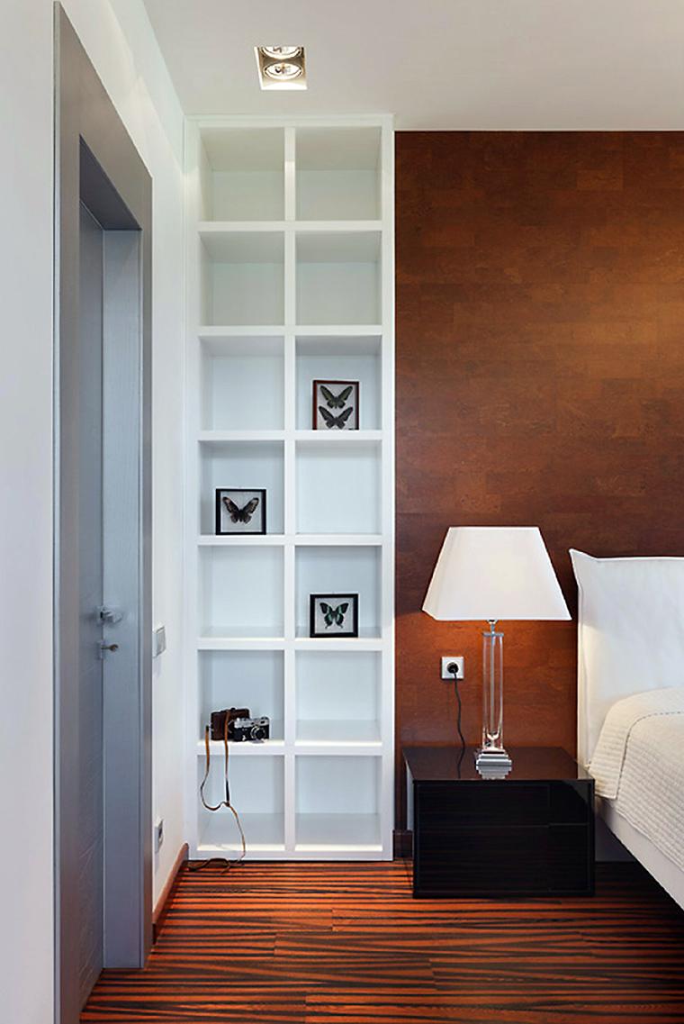 спальня - фото № 54681