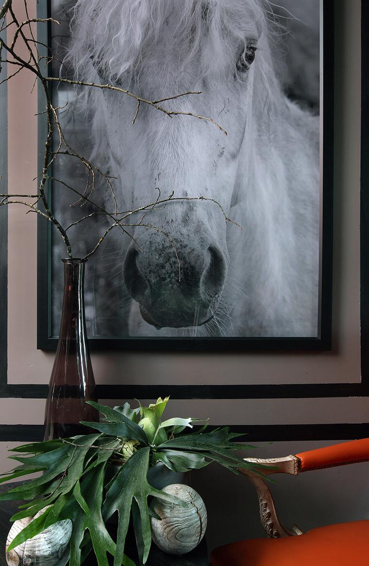 интерьер холла - фото № 55450