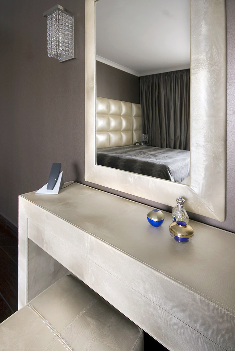 спальня - фото № 55769