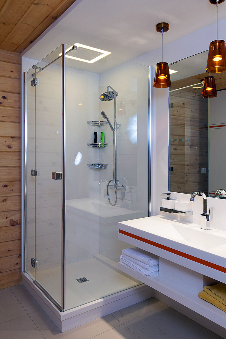 ванная - фото № 55816