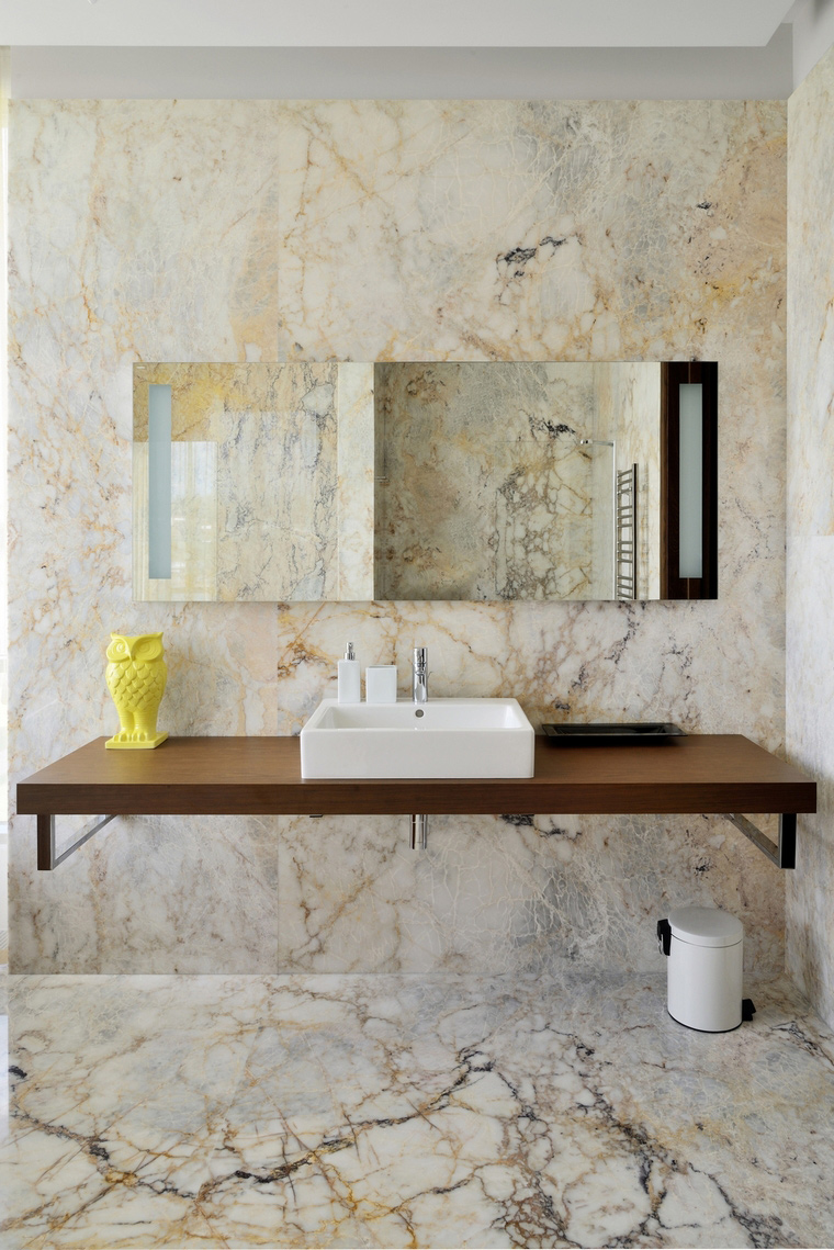 Фото № 55837 ванная  Загородный дом