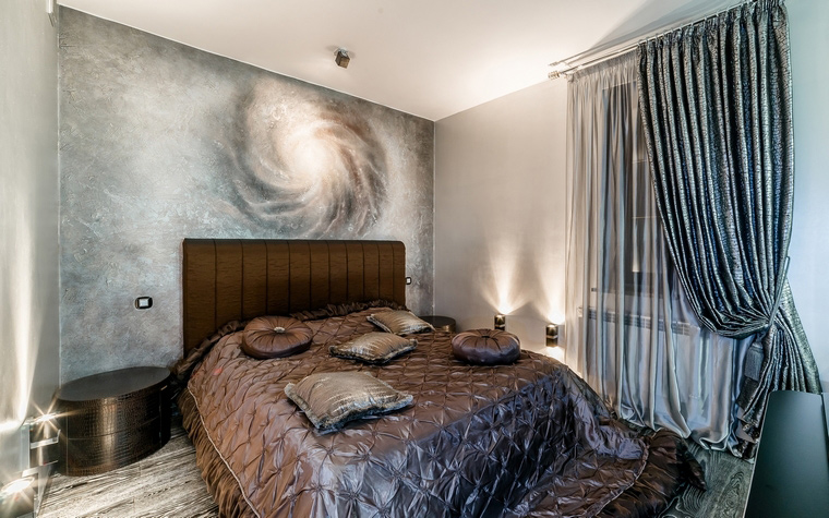 спальня - фото № 55981