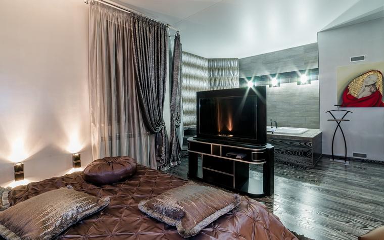 спальня - фото № 55983