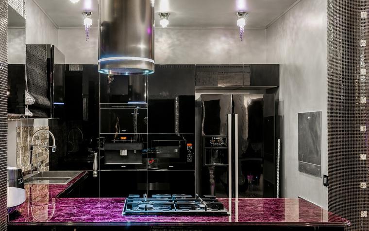 кухня - фото № 55976
