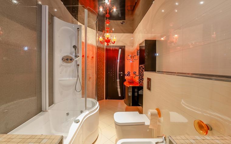 Фото № 55988 ванная  Загородный дом