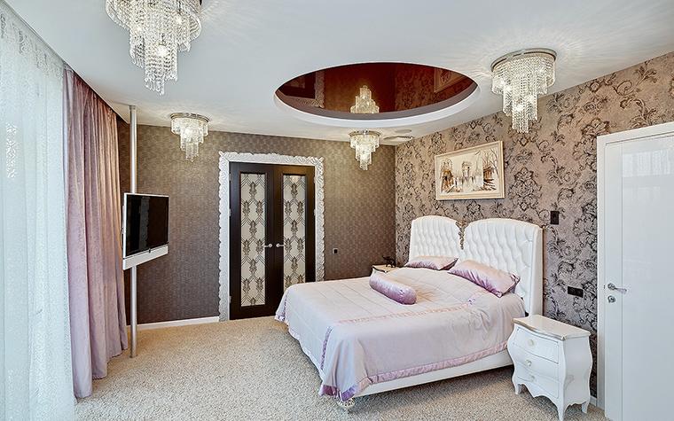 спальня - фото № 55963