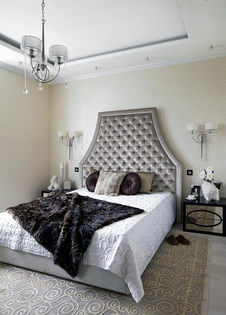спальня - фото № 56022