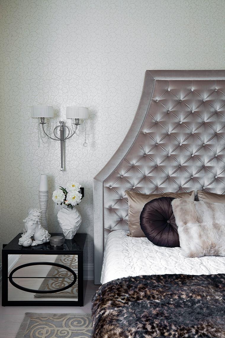 спальня - фото № 56023