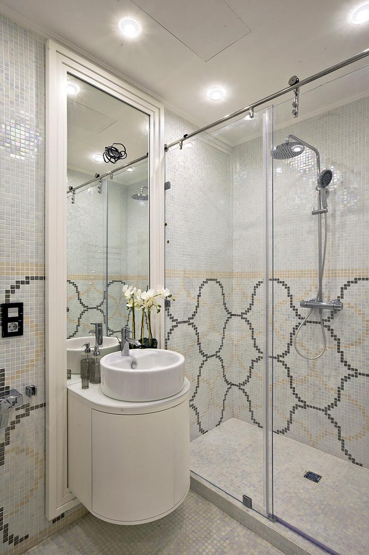ванная - фото № 56024
