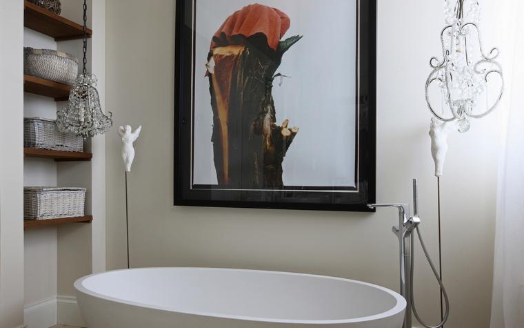 интерьер ванной - фото № 56578
