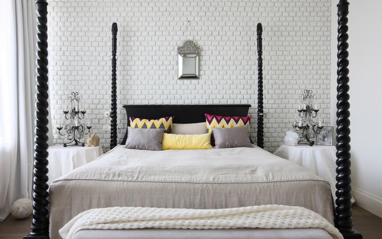 20 интерьеров спальни. Фото идей.