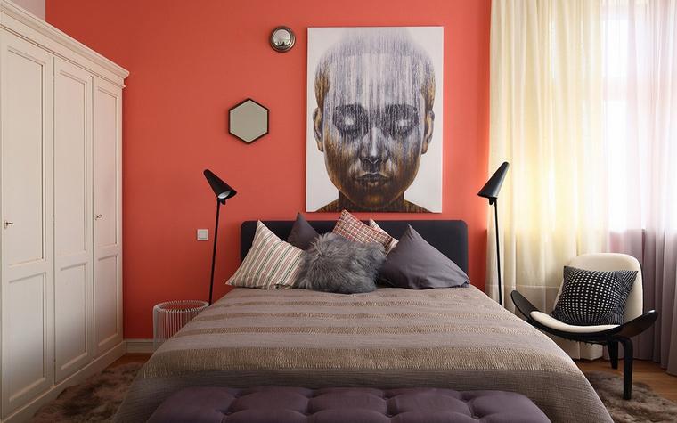 спальня - фото № 56876