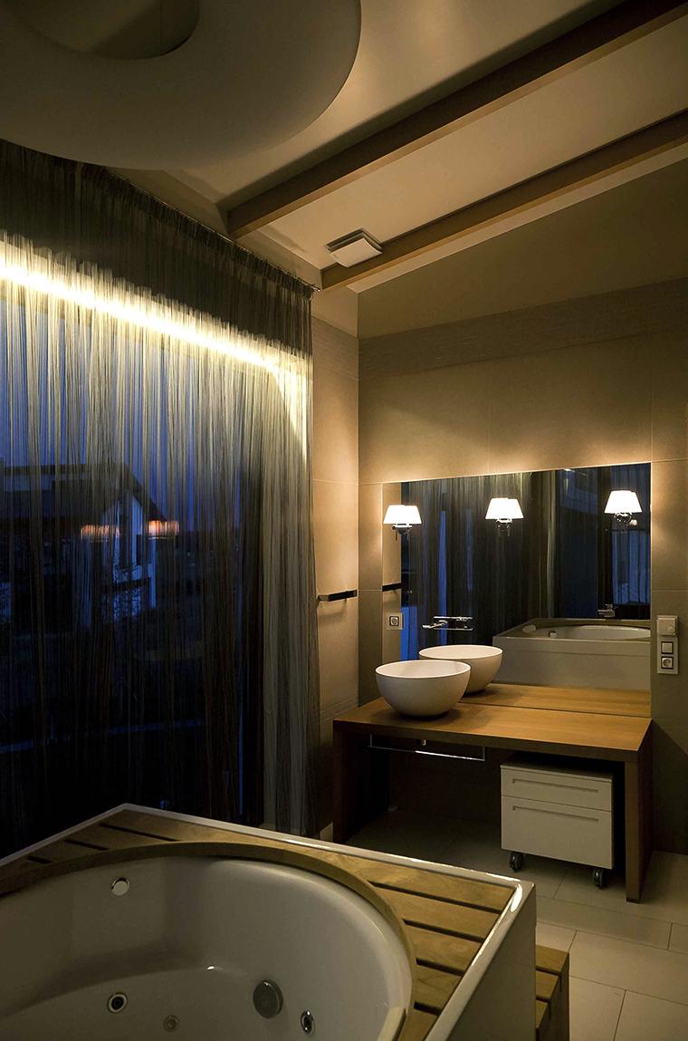 интерьер ванной - фото № 57102