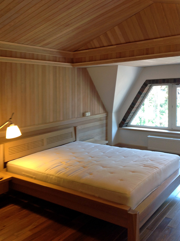 спальня - фото № 57145
