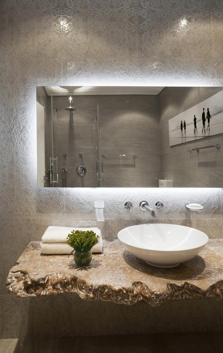 Фото № 57204 ванная  Загородный дом